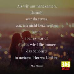 Ein kleines Gedicht von M.A, Mainka #Deutsch #spruch #statement #Täglich #365-daily.com #textdealer.de #MichaelMainka #365_daily-hamburg #sinnlich #sinnvoll #Sprüche #Weisheit #weisheiten