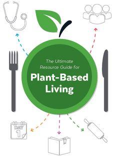 The Ultimate Resource Guide for Plant-Based Living - UC Davis Integrative Medicine Program