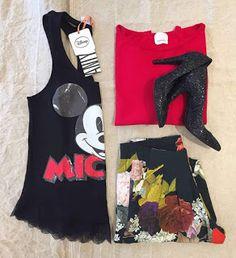 Bulla Carpaneto: Aniye By e Bulla Carpaneto Piacenza presentano la capsule collection Mickey Mouse!!!!