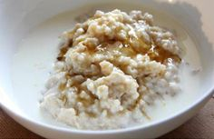 River Cottage: Porridge
