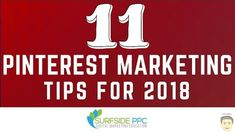 11 Pinterest Marketing Tips Affiliate Marketing, Online Marketing, Social Media Marketing, Digital Marketing, Pinterest Advertising, Pinterest Marketing, Business Pages, Small Business Marketing, Marketing Tactics