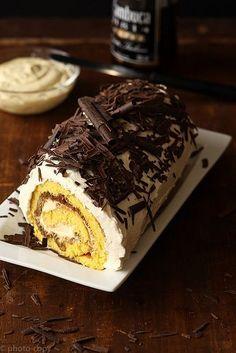 Recept tiramisu cake