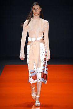 Lolitta São Paolo Spring 2017 Fashion Show