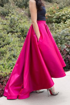 Ultra Versatile Voluminous Full Ball Gown Skirt with by AltanStore