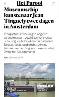 Amsterdam, Museum, Museums