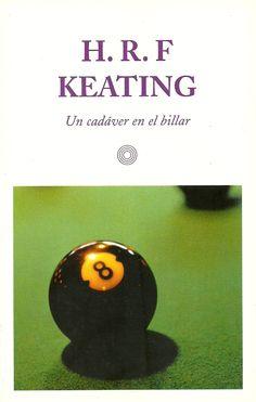 Mis detectives favorit@s: Inspector Ghote - H. R. F. Keating