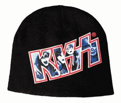 Rock N Roll lovers are sure to stay warm with the iconic band KISS Photo Beanie Hat. Get yours today at GiftsBeyond.com and  make sure to check out our Music Lovers section for other great band merchandise and gifts. #RocknRoll #Music #Bands  http://giftsbeyond.com/item_1357/KISS-Photo-Beanie-Hat.htm