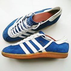 adidas Originals Athen (2004)