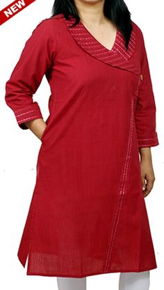 corporate kurtas for working women