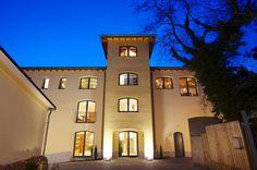 Weingut Riffel, Architecture and Landscapes, Mayence | Rheinhessen 2012, Best Of Wine Tourism