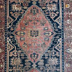 <<>> K A S R A ya wee heart breaker. She's a perfect bedroom fit 💜 << 196x127cm >> www.howbizarrerugs.com . . . #bedroom  #glasgow #vintagerug #rugs #shawlands #persian  #persianrug #persianrugs #bohostyle #antiquerugs #ihavethisthingwithtextiles #vintage #bohemian #glasgowvintage #interiors #interiordesign #midcentury #bohemianstyle #vintagefurniture #styleitdark #edinburghvintage #livingroomdecor #homesweethome #instahome #myhomestyle #darkinterier #bedroomstyle #bedroominspo