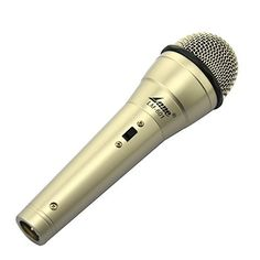 News BW® Professional Wired Unidirectional Dynamic Microphone for Karaoke Singing DJ Handheld Mic    buy now     $19.99  Description:    Professional handheld Uni-Directional Microphone has wide-frequency response & high sensitivity. Play... http://showbizmusic.com/bw-professional-wired-unidirectional-dynamic-microphone-for-karaoke-singing-dj-handheld-mic/