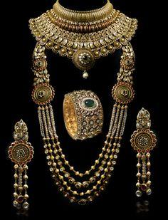 hazoorilaljewellery designs - Google Search