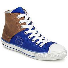 Ψηλά Sneakers Hip HOIAN - http://athlitika-papoutsia.gr/psila-sneakers-hip-hoian/