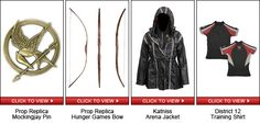 How-to Create a Katniss Everdeen costume from The Hunger Games #Halloween #Guide