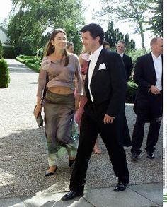 Mary from the start: Wedding of Thomas & Trine Fabienke