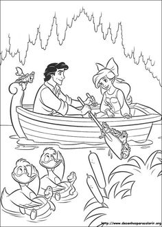 Princess Ariel Little Mermaid Coloring Pages HelloColoringcom