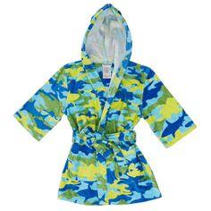 St-Eve-Boys-Hooded-Beach-Cover-Up-Blue-Shark-Camo