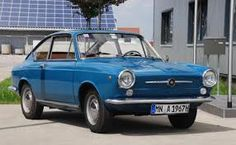 Blue Fiat 850 Coupe for sale Fiat 850, Alfa Romeo, Bobber, Plymouth, Cars Motorcycles, Vintage Cars, Dream Cars, Volkswagen, Classic Cars
