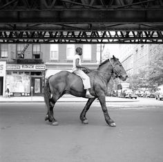 Finding Vivian Maier: A New Documentary About One of the Worlds Most Mysterious Street Photographers