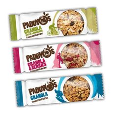 muesli bar packaging - Поиск в Google