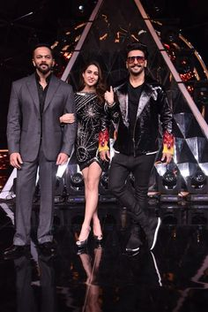 Rohit Shetty claimed on Indian Idol 10 that he played an important part in DeepVeer wedding Rohit Shetty, Indian Idol, Spanish Villas, L Shaped Sofa, Bollywood News, Iron Man, Studio, Wedding, Valentines Day Weddings