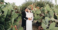 "EJ // ""It was like being surrounded by Apulia...""  Watch the trailer. The link is in bio  . . . #weddinginapulia #weddinginitaly #masseriapotenti #pinit #weddingvideo #weddingfilm #weddingvideographers #weddingdress #cactus #puglia #italy #manduria #italianstyle #followme #2become1video"