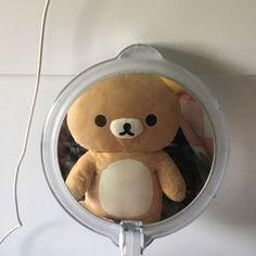 ꒰ 💌 ꒱┊𝚙𝚒𝚗𝚝𝚎𝚛𝚎𝚜𝚝: 𝚘𝚔𝚊𝚢𝚢𝚟𝚒𝚟 Korean Aesthetic, Brown Aesthetic, Aesthetic Photo, Aesthetic Pictures, Rilakkuma Plushie, Plushies, Softies, Make My Day, Cute Stuffed Animals