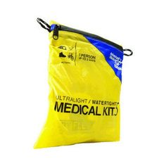 Camping First Aid Kits - Adventure Medical Kits Ultralight  Watertight 5 First Aid Kit *** Continue to the product at the image link.