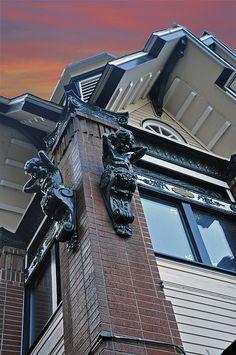 Spokane Buildings