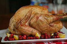 100 Thanksgiving Recipes