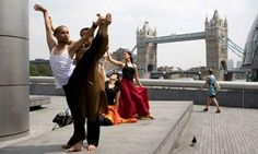 Free things to do in London,  article in The Guardian