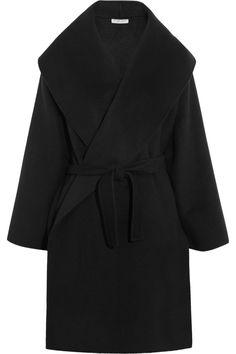 Bottega Veneta|Belted cashmere coat|NET-A-PORTER.COM