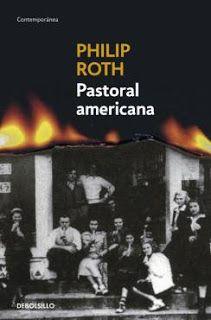 Un libro al día: Philip Roth: Pastoral americana