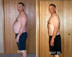 I have had many men message me asking if this is only for women...NO, it is for MEN, too!!! Check out these results! So much more HEALTHY and attractive!!!...... Regardless of your overall weight, having a large amount of belly fat increases your risk of: Cardiovascular disease Type 2 diabetes Colorectal cancer Sleep apnea Skinny fiber can help! You will love Skinny Fiber -you can order here! Click ORDER HERE: www.mrsmcgraw.sbc90.com