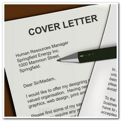AttentionGrabbing Cover Letter Examples  The Muse  Job