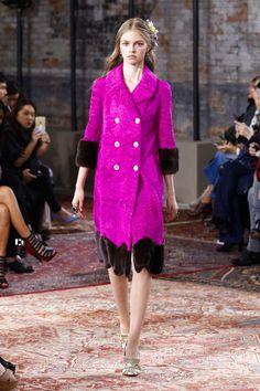 Gucci   Коллекции   Нью-Йорк   Gucci   VOGUE