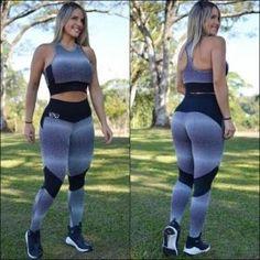 leggings for women Mode Des Leggings, Crop Top And Leggings, Cheap Leggings, Printed Leggings, Legging Outfits, Leggings Fashion, Legging Sport, Sports Leggings, Workout Attire