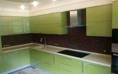 Resultado de imagem para imagens de cozinha com balcão de nanoglass