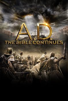 What do you think, did this follow the BIBLE? Checkout the movie A.D.: The Bible Continues (AD) #ADTheSeries, on Christian Film Database: http://www.christianfilmdatabase.com/review/a-d-beyond-the-bible-miniseries/