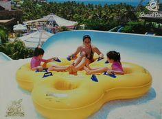 Fortaleza - Beach Park.  Mais dicas no blog Costa, Park, Beach, Outdoor Decor, Blog, Travel, Fortaleza, The Beach, Parks