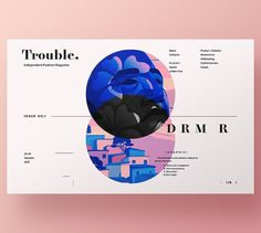 Trouble.  @taylor.nickdraft  #designer #top #landingpage #brandidentity #brand #design #uiux #ui #ux #inspiration #web #dribbble #behance #website #uidesign #uxdesign #graphicdesign #trending #entrepreneur #colors #concept #illustrator #uzersco #typography  #app #mobile #colorful #startup #fashion