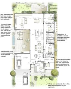 Floor Plan By Jewell