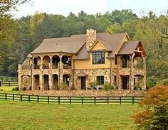 Old Country Homes On Pinterest Country Homes Country