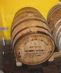 Bourbon Barrel Wee Heavy Scottish Ale