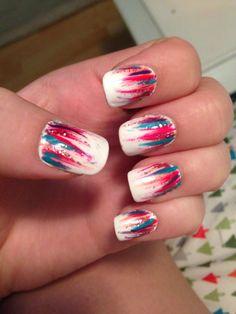 Swish nails