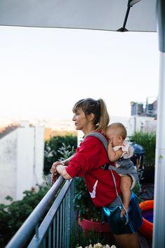 Die neue Müttergeneration <br /> Eine Liebeserklärung auf 240 Seiten
