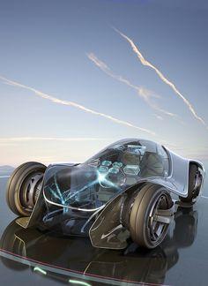 Future Automotive 2 - kollected