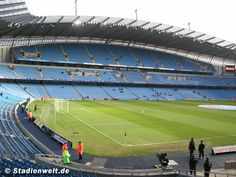 Etihad Stadium, home of the first footy game I've ever watched!