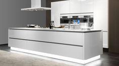 #kitchen SieMatic S2-L